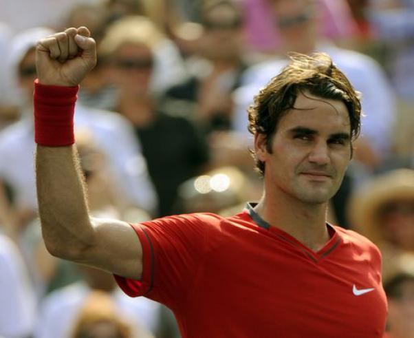 Federer 7 Volte Vincitore a Wimbledon