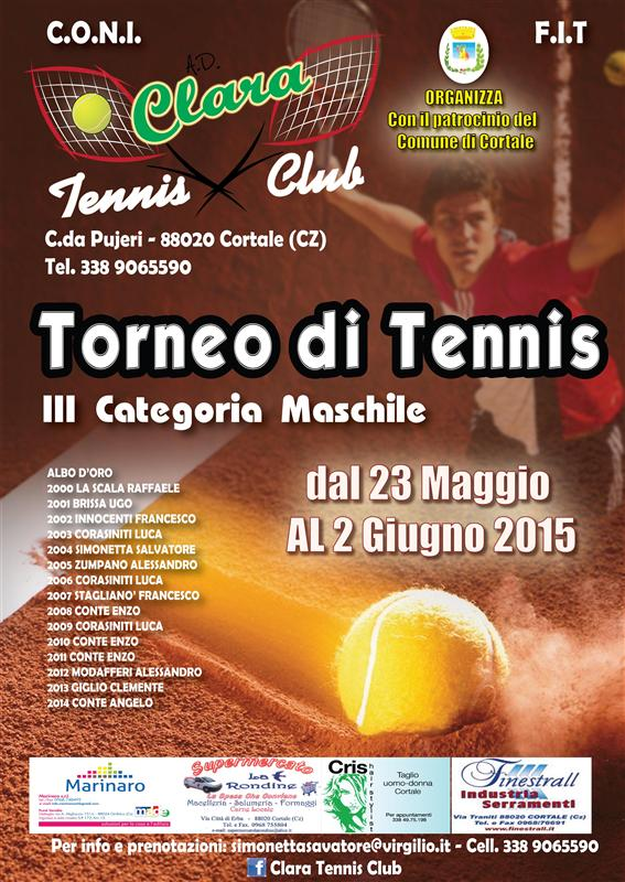 tenniss 2015