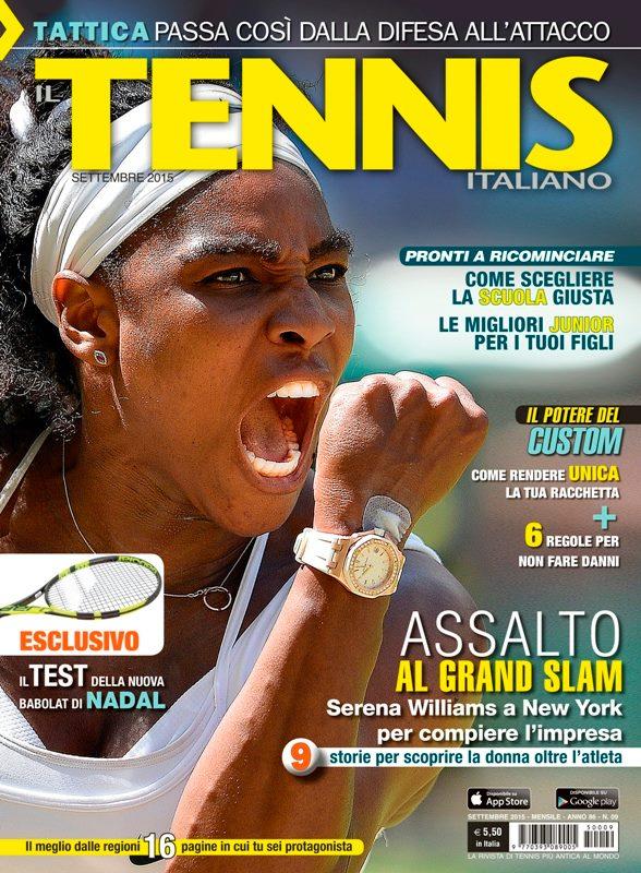 TennisItalianoSettembre 2015