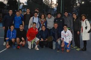 Cover Campionati Studenteschi 2016