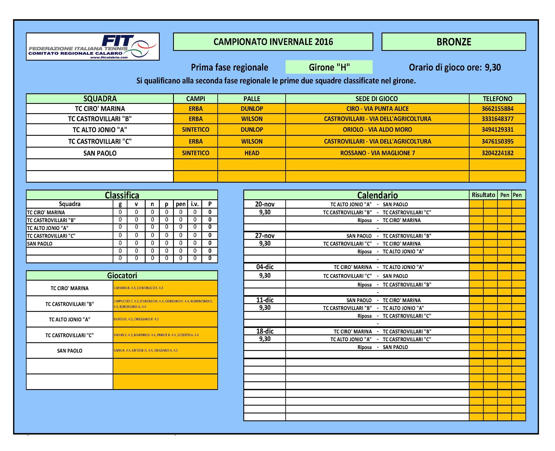 calendario-bronze-m-2016-girone-h