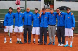Ct Polimeni Serie B M 2017